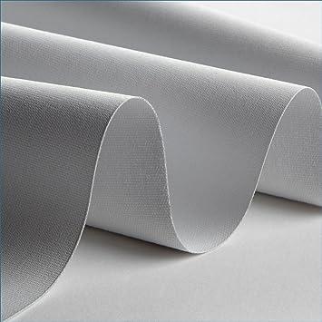 Carls Blackout Cloth DIY Projector Screen Raw Material Fabric