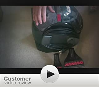 bissell spotclean professional portable carpet cleaner 3624 manual