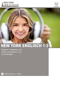 Englisch Audiosprachkurs