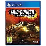 Spintires: Mudrunner (PS4) (UK IMPORT)