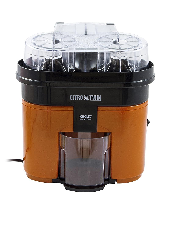Exprimidor de naranjas Citro Twin