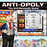 Anti-Opoly: The Property-Trading Board Game, With A TWIST! (for MAC) [Download]