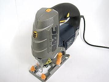 gmc fiber carbon magnesium stichs ge mit laserschnittf hrung 750 watt powerteil da576. Black Bedroom Furniture Sets. Home Design Ideas