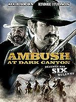 Ambush at Dark Canyon [HD]