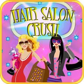 Hair Salon Crush
