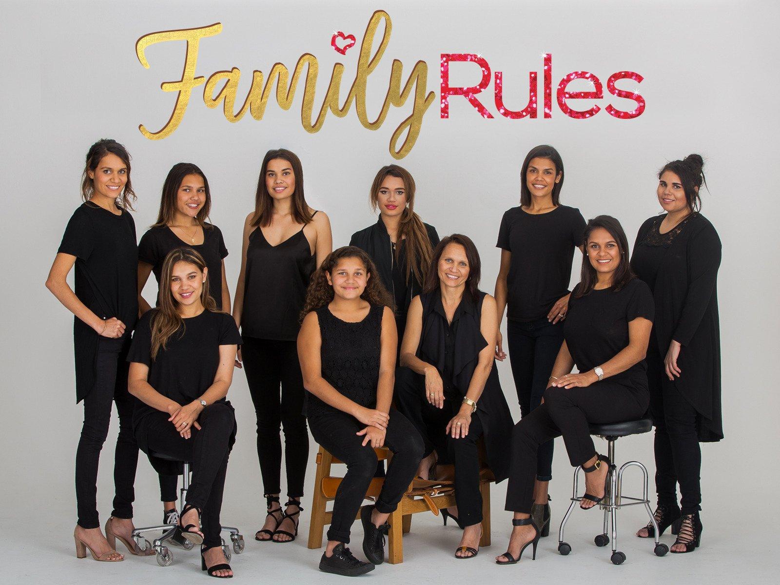 Family Rules - Season 1