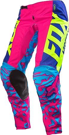 Pantalon Motocross Femme Fox 2016 180 Rose