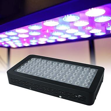 LED Aquarium Light Fixture for Saltwater/Coral Tanks