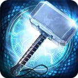Thor: The Dark Kingdom - Das offizielle Spiel