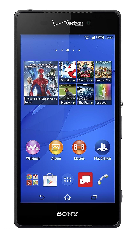 Sony Xperia Z3v смартфон sony xperia xa1 ultra dual