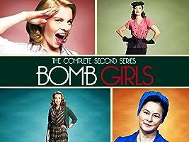 Bomb Girls Season 2