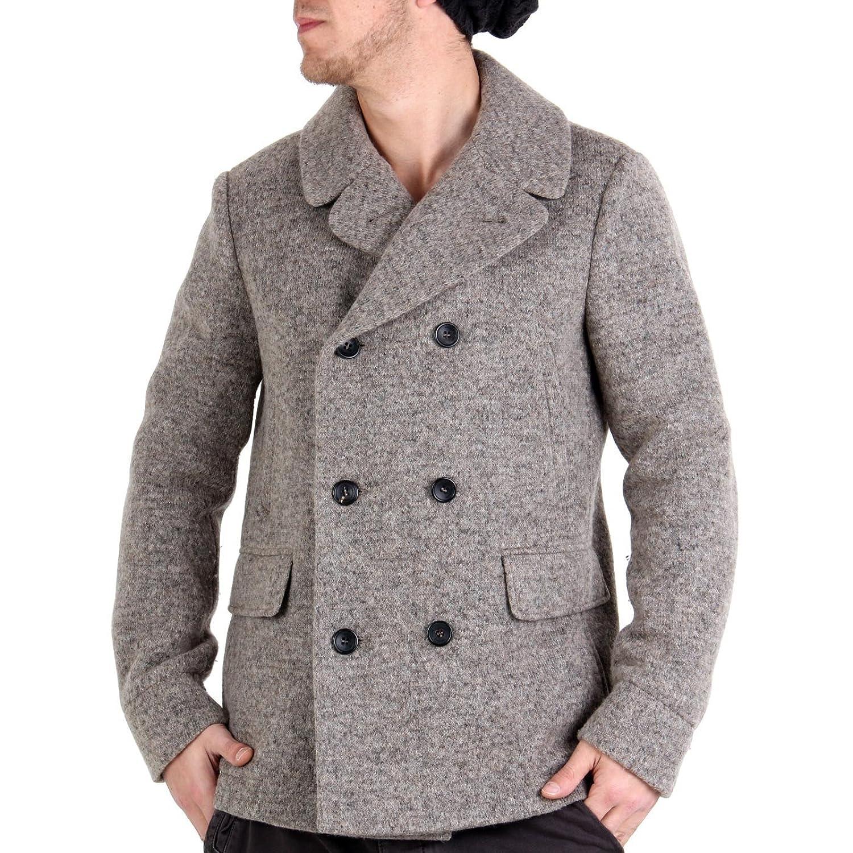 PEUTEREY AIGUILLE NOIRE Herren Winter Wolljacke Refined Beige AGU0002 günstig online kaufen