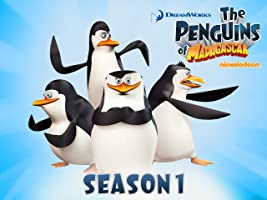 The Penguins of Madagascar Season 1