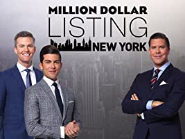 Million Dollar Listing NY, Season 3