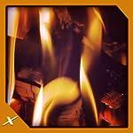 Burning Desire Fireplace