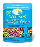Wellness Healthy Indulgence - Tuna Entree - 24 x 3 oz