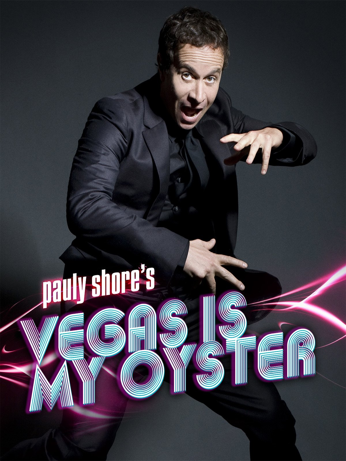 Vegas Is My Oyster on Amazon Prime Instant Video UK