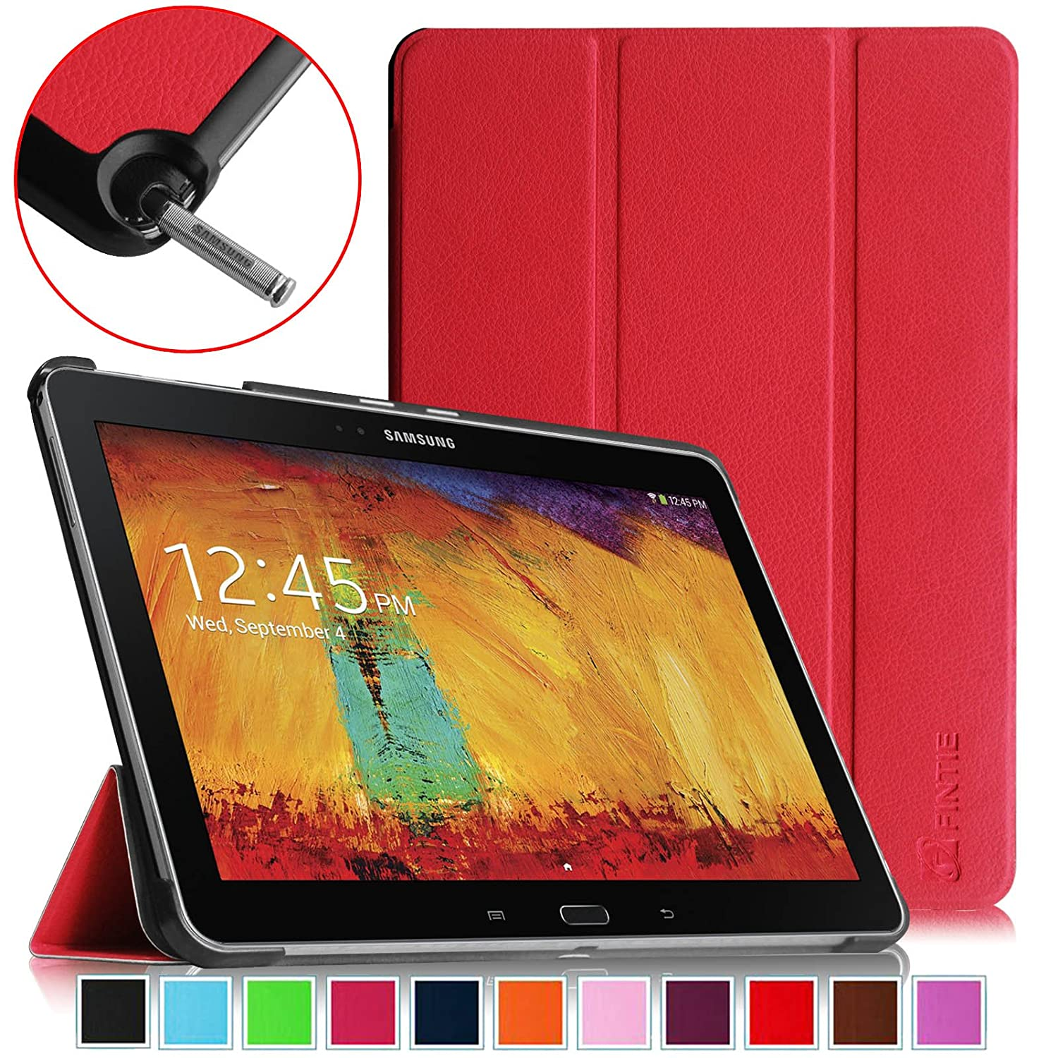 Fintie Samsung Galaxy Note 10.1 2014 Edition