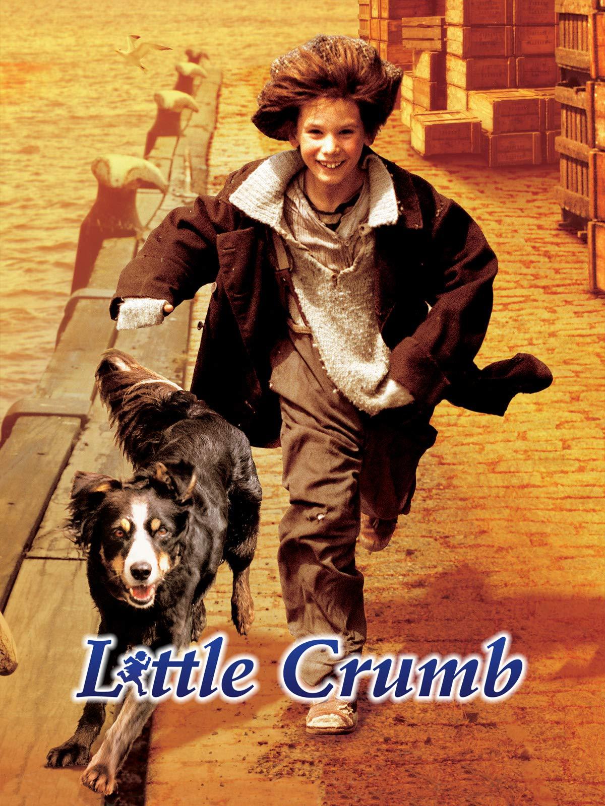 Little Crumb on Amazon Prime Instant Video UK
