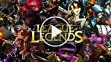 CGR Undertow - LEAGUE OF LEGENDS Review For PC