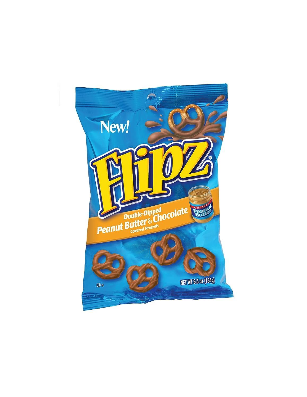 Amazon.com: Flipz Peanut