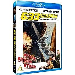 633 Squadron [Blu-ray]