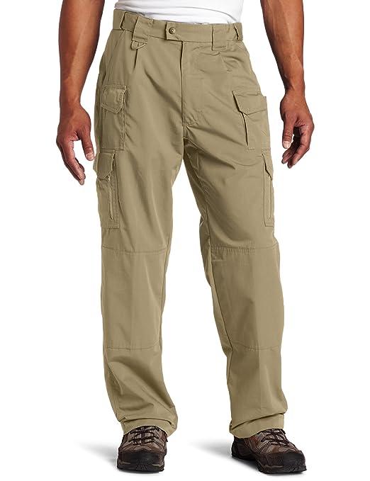 海淘战术裤子:Blackhawk 黑鹰轻量战术长裤