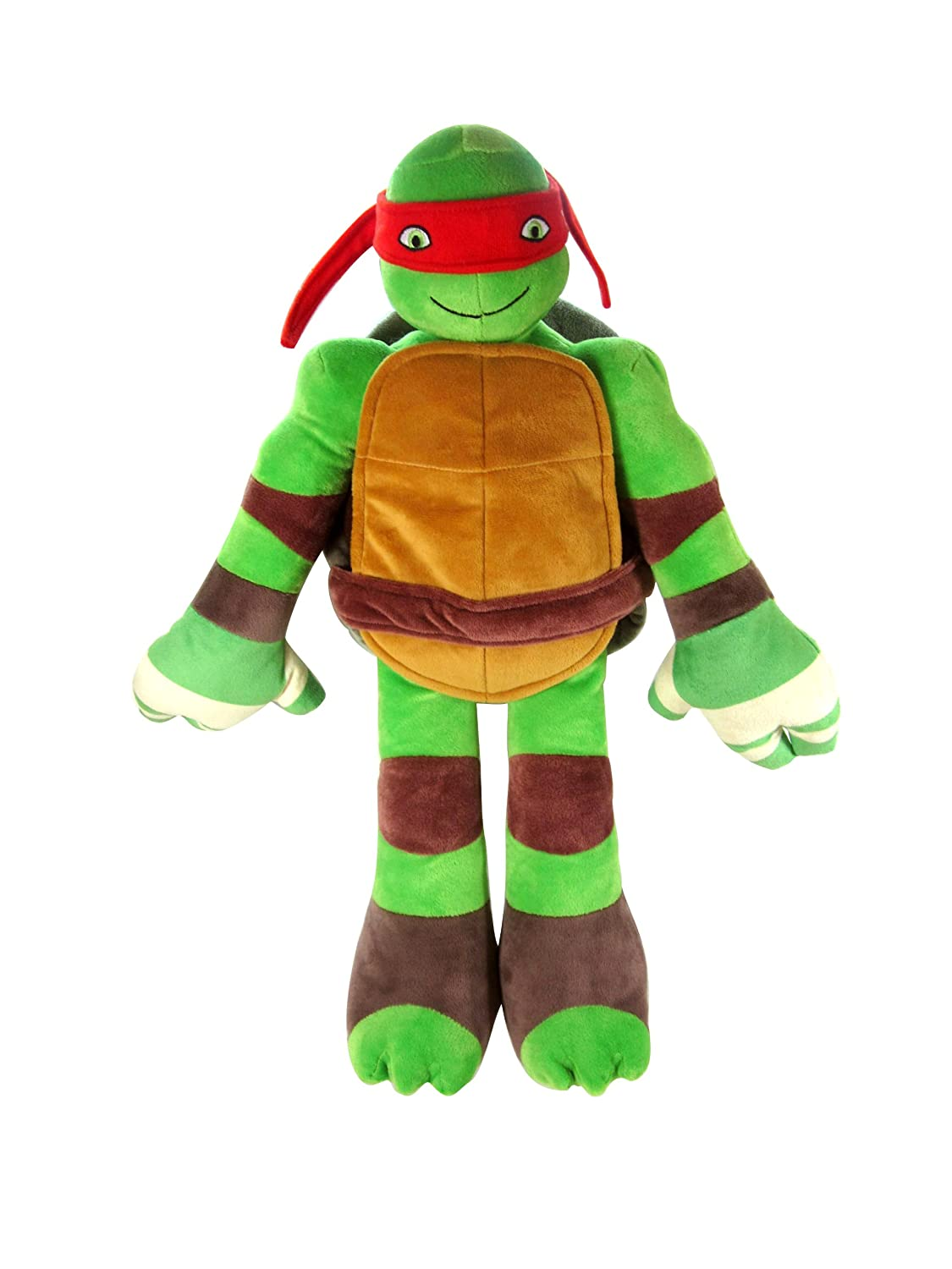 Teenage Mutant Ninja Turtles Pillowtime Pal Pillow, Raphael