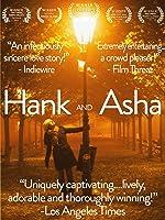Hank and Asha