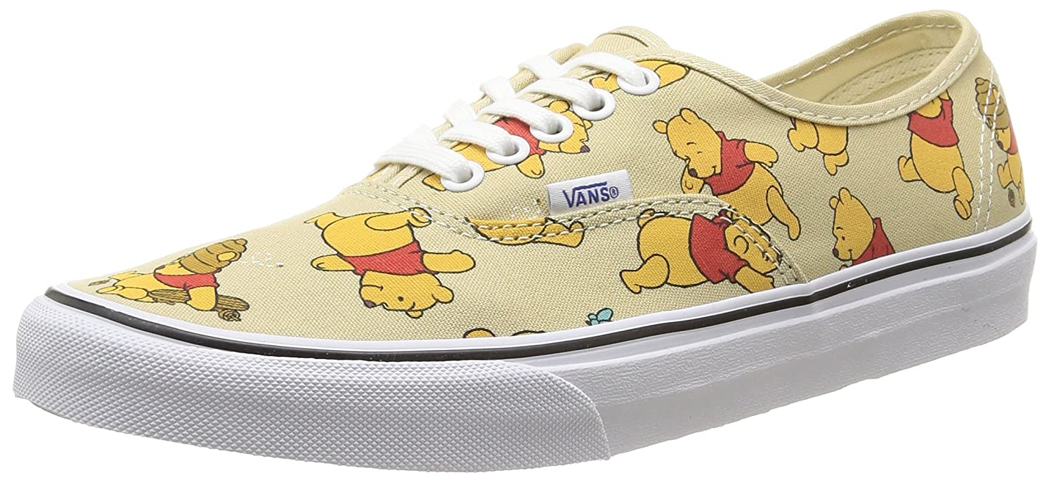 Amazon Disney Vans Shoes