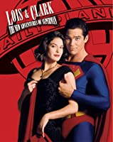 Lois and Clark: The New Adventures of Superman Season 2