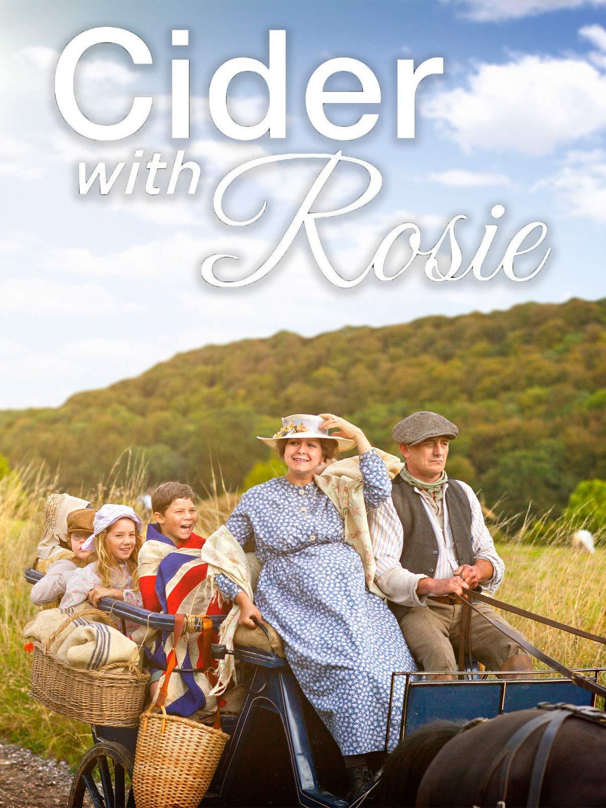 Cider with Rosie on Amazon Prime Video UK