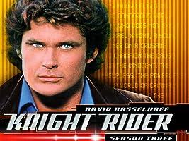 'Knight Rider Classic Season 3' from the web at 'http://ecx.images-amazon.com/images/I/81oXMZJHdVL._UY200_RI_UY200_.jpg'