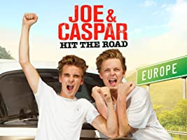 Joe and Caspar Hit the Road Season 1