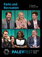 Parks and Recreation: Cast and Creators Live at PALEYFEST 2014 [HD]