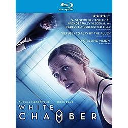White Chamber [Blu-ray]
