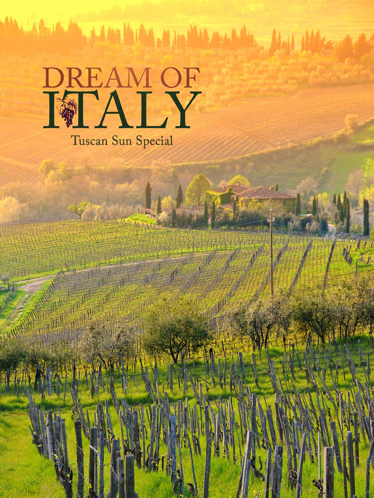 Dream of Italy: Tuscan Sun Special