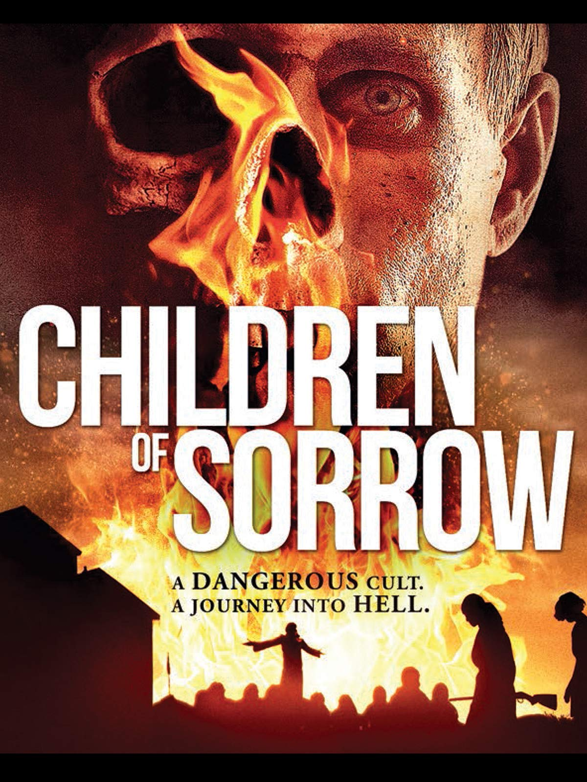 Children of Sorrow on Amazon Prime Instant Video UK