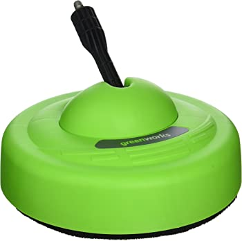Greenworks 2000-PSI Surface Cleaner