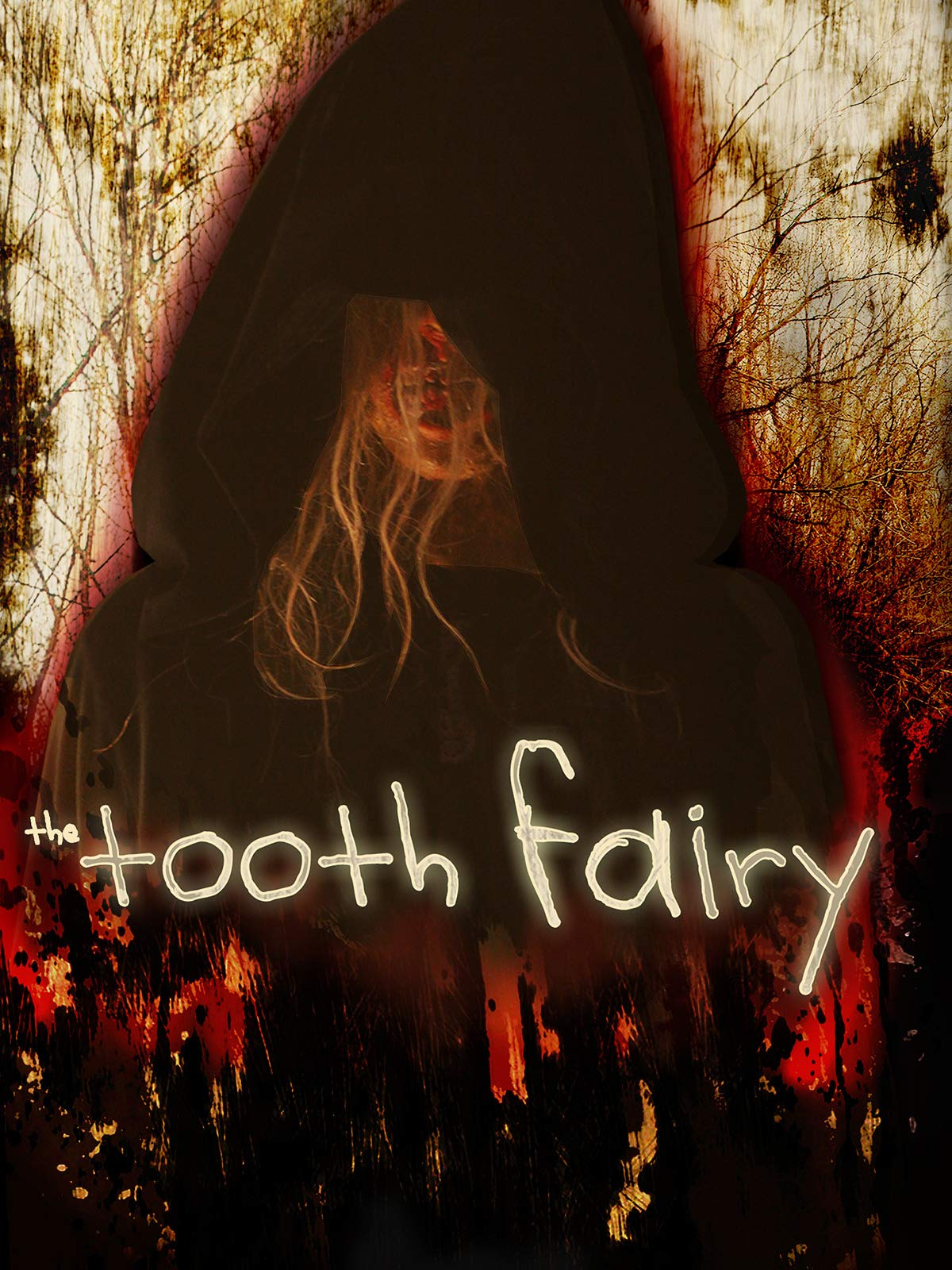 The Tooth Fairy on Amazon Prime Video UK
