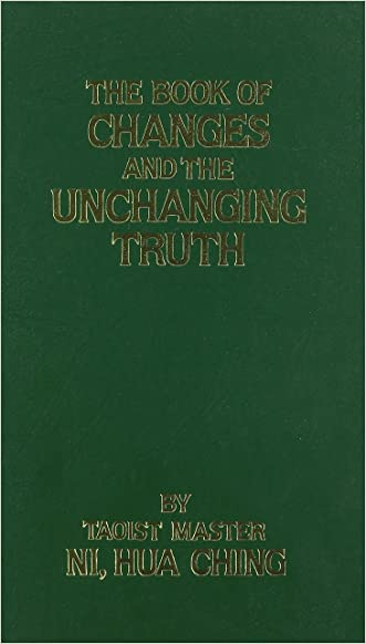 The book of changes and the unchanging truth =: Tien ti pu i chih ching