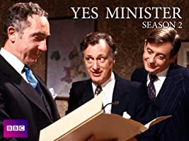 Yes, Minister Season 2