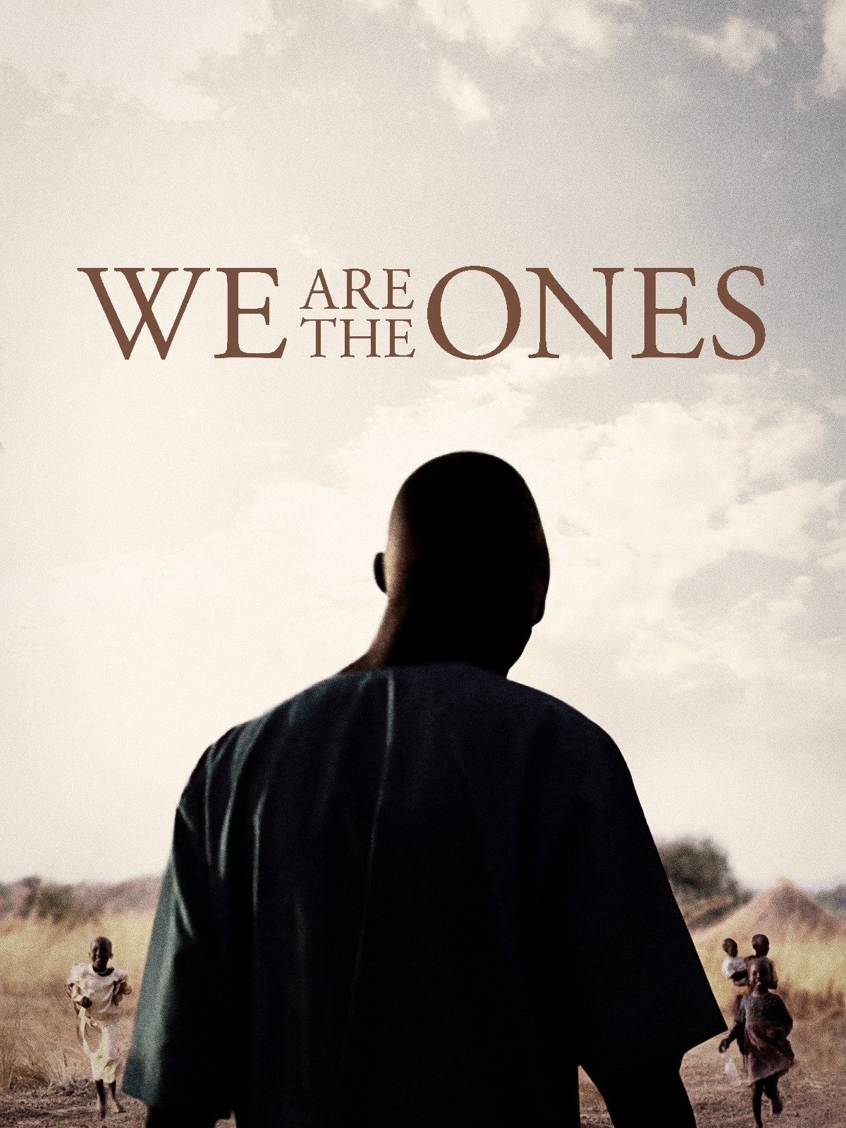 We Are the Ones on Amazon Prime Instant Video UK