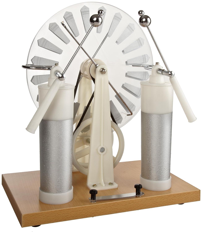 Электрофорная машина вимшурста