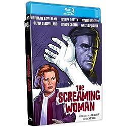 The Screaming Woman [Blu-ray]