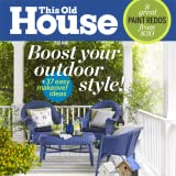 THIS OLD HOUSE Magazine (Kindle Tablet Edition)