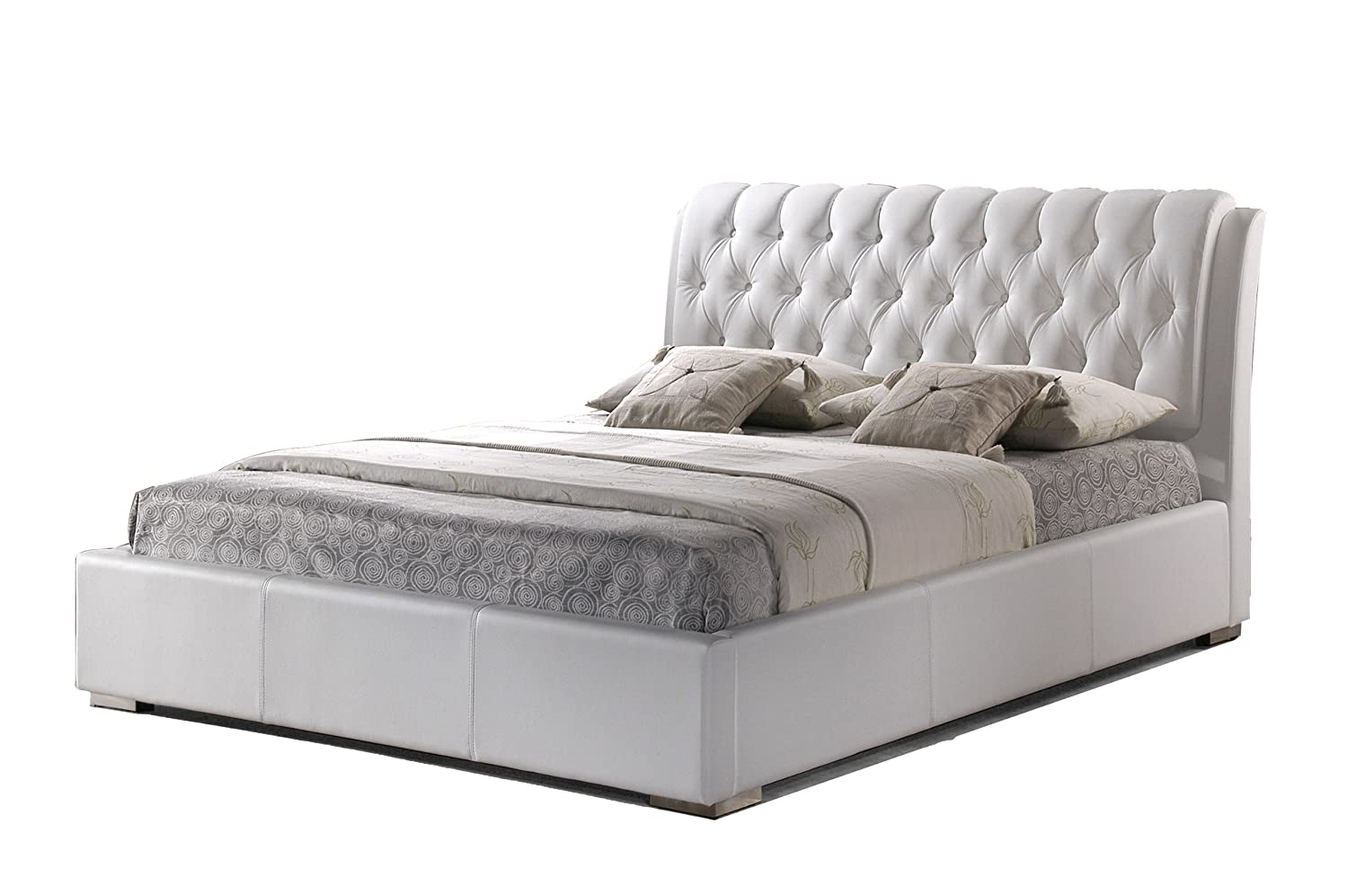 Deals For Prichard Plush Euro Pillowtop Queen Mattress