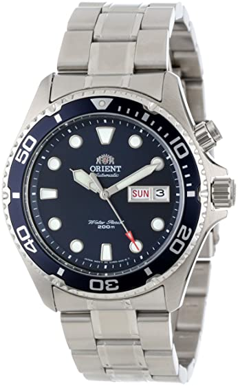 Orient Blue Ray