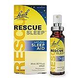 Bach Rescue Remedy Sleep Supplement, 20 ml, 0.7 Fluid Ounce (Tamaño: 0.7 FZ)