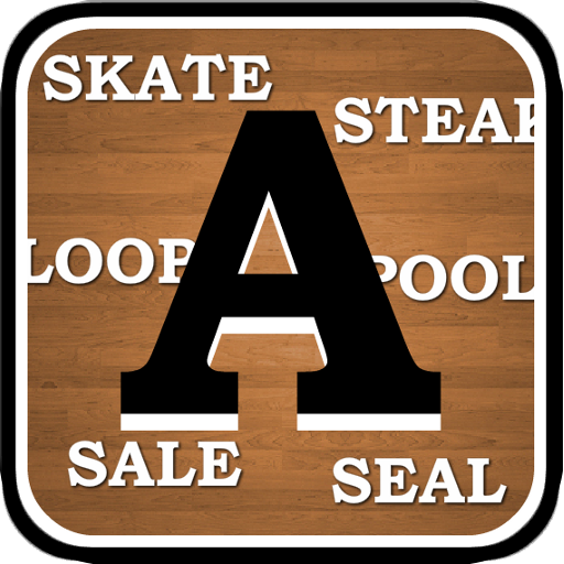 Anagrams (Anagram App compare prices)